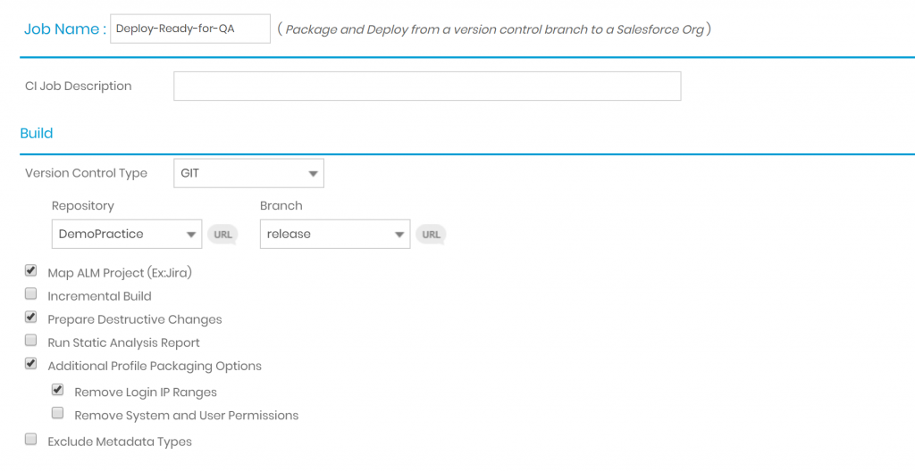 Automated Packaging and Deployments for Salesforce with AutoRABIT