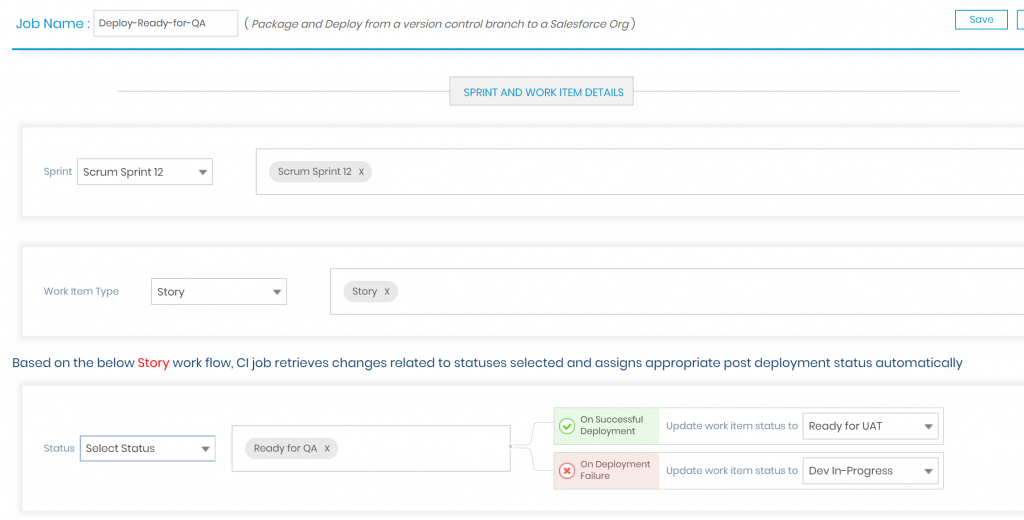 Salesforce Continuous Integration and Release Management with AutoRABIT
