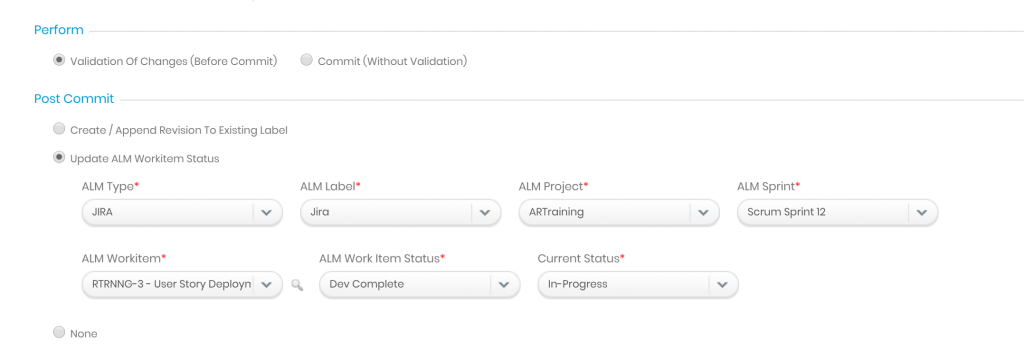 Salesforce Release Management with AutoRABIT and Cloudfulcrum